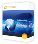 IndoCompany - Website Instant Company Profile