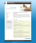 Template IndoCompany - Website Instant Company Profile cahayaLaut