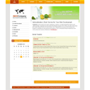Template IndoCompany - Website Instant Company Profile default