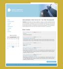 Template IndoCompany - Website Instant Company Profile sebeningLangit