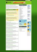 Template IndoJob - Situs Instant Lowongan Pekerjaan green