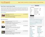 Template IndoProperti - Situs iklan baris khusus untuk properti Simple